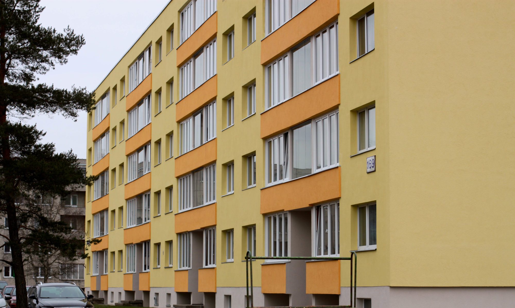 Irroniset Ehitus OÜ